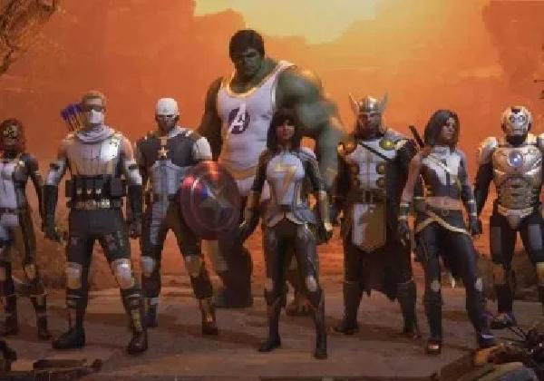 https://safirsoft.com 2K has a 'Marvel meets XCOM' game in the works, could be revealed at E3