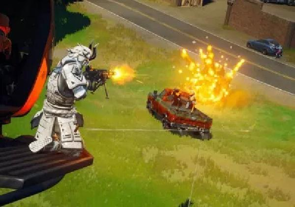 https://safirsoft.com Fortnite is about to get a major visual upgrade on PC