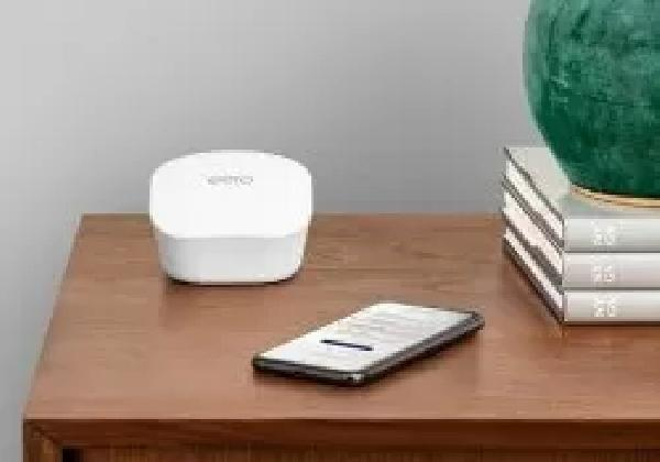 https://safirsoft.com Eero 6 routers are heavily discounted today