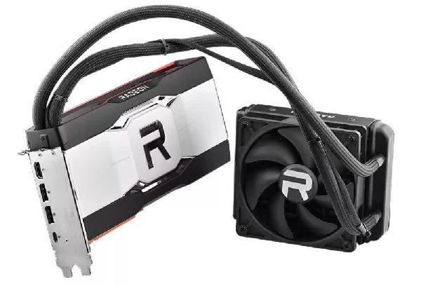 https://safirsoft.com Liquid-cooled Radeon RX 6900 XT graphics cards might release later this month