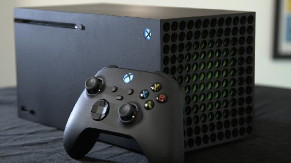 https://safirsoft.com Microsoft and AMD are bringing FidelityFX Super Resolution to Xbox Series X and Series S