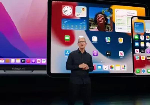 https://safirsoft.com Apple reveals iOS 15, iPadOS 15, and macOS Monterey - here are the highlights