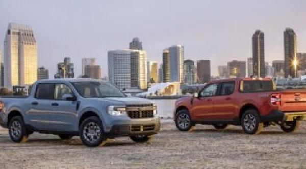 https://safirsoft.com Ford's new Maverick is a cheap and cheerful hybrid pickup truck