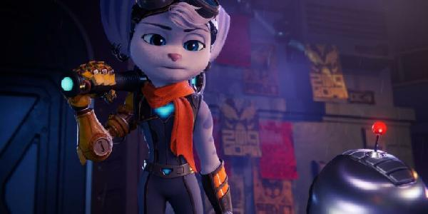 https://safirsoft.com Review: Ratchet & Clank: Rift Apart doesn't reinvent the franchise—and that's OK