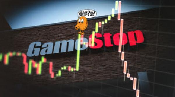 https://safirsoft.com Don't look now, but GameStop stock is approaching record highs again