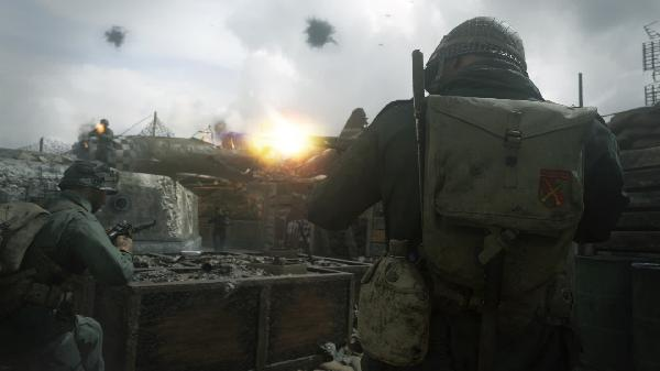 https://safirsoft.com Call of Duty: Vanguard might skip E3 in favor of an in-game announcement in Warzone