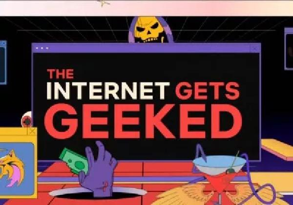 https://safirsoft.com Our favorite trailers from Netflix's Geeked Week festival