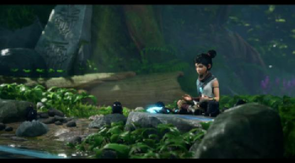 """https://safirsoft.com Kena: Bridge of Spirits hands-on premiere: As good as """"Legend of Pikmin"""" sounds"""
