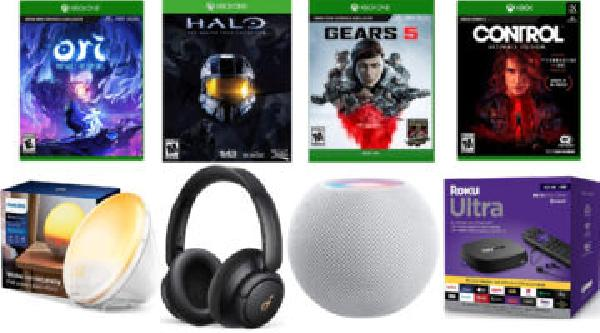 """https://safirsoft.com The best discounts from Xbox's """"Deals Unlocked"""" E3 2021 sale"""