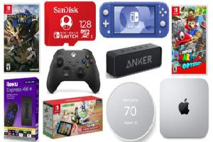 https://safirsoft.com Summer GameStop Sale will be streamed live with a number of good Switch and PS5 deals