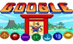 https://safirsoft.com Google's latest doodle celebrates the Summer Olympics in Tokyo with a 16-bit JRPG