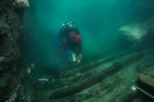 https://safirsoft.com Archaeologists have discovered an ancient Egyptian warship that sank near Alexandria