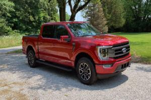 https://safirsoft.com America's Favorite Truck Goes Hybrid: Ford F-150, Review