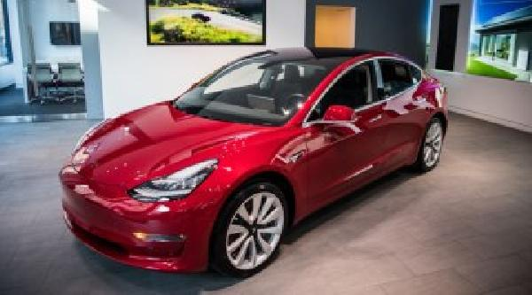 https://safirsoft.com Tesla has a good quarter and offers more than 200,000 electronic cars