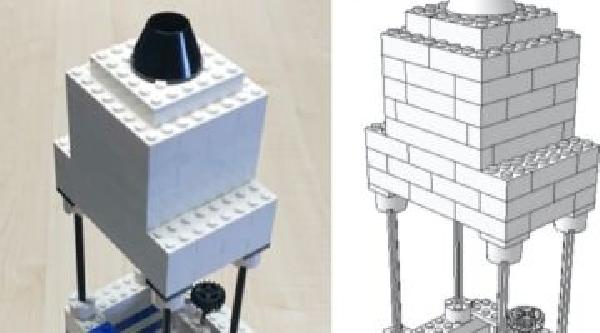 https://safirsoft.com German scientists made high-resolution LEGO bricks from a microscope