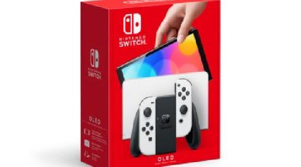 https://safirsoft.com Meet the Switch Pro: The $350 OLED model starts launching October 8th