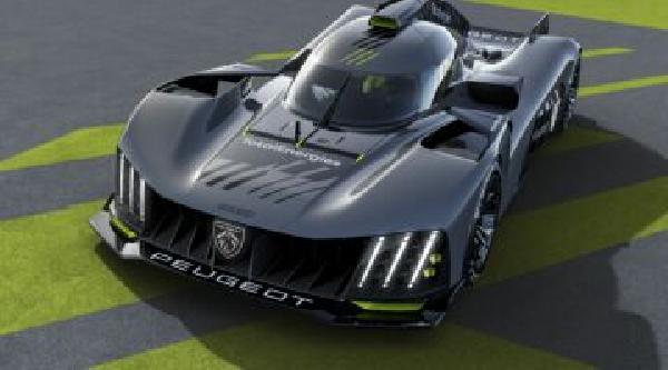 https://safirsoft.com Peugeot plans to win Le Mans in 2022 with this 9X8 hybrid prototype