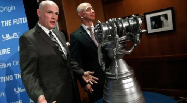 https://safirsoft.com Increasingly, the marriage of ULA-Blue Origin is considered an unpleasant marriage