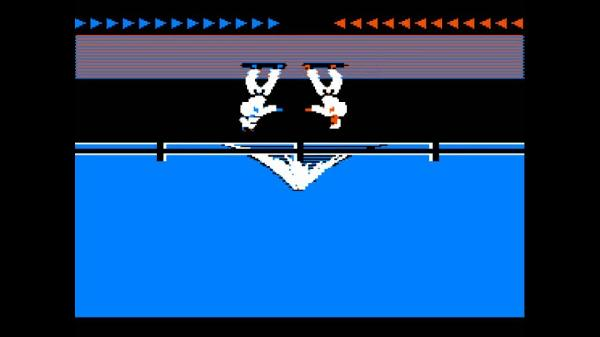 https://safirsoft.com The story of Easter eggs from the Karateka decades