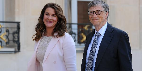 https://safirsoft.com Melinda French Gates will resign within two years if she and Bill Gates fail to work together at the foundation