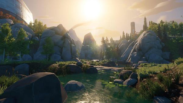 https://safirsoft.com Open source Amazon Lumberyard, now called Open 3D engine, has broader support