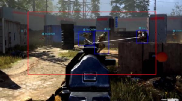 https://safirsoft.com Scammers use automatic computer vision target that runs on 'every game'
