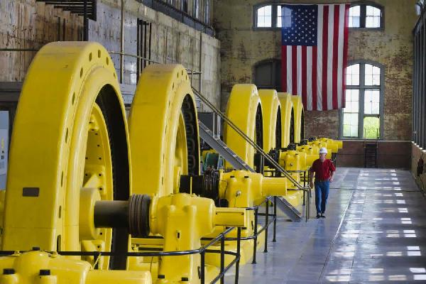 https://safirsoft.com A 124-year-old hydroelectric plant is using its power to mine bitcoins