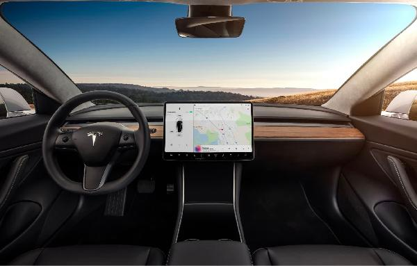 https://safirsoft.com Tesla finally released the full beta version of its nine cars