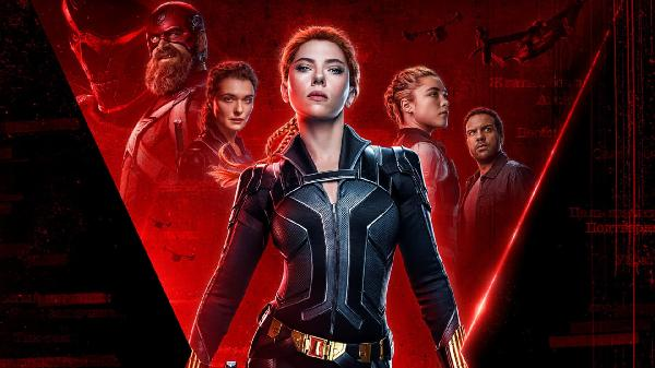 https://safirsoft.com Black Widow made $60 million in revenue during its opening weekend with Disney + Premier Access