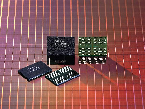 https://safirsoft.com SK Hynix launches 1mm DRAM mass production with EUV