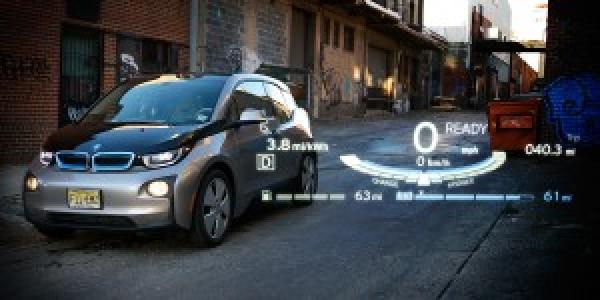 https://safirsoft.com Leaving the BMW i3, the car that could have a bright electric future
