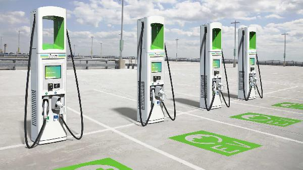 """https://safirsoft.com Electrify Boost plan will """"double"""" the footprint on the electric vehicle charging network by 2026"""