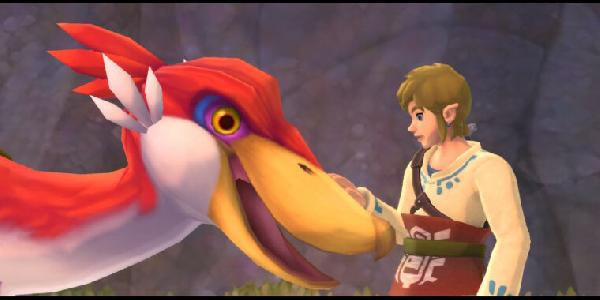 https://safirsoft.com Review: Skyward Sword HD This isn't the Zelda 35th birthday gift we'd hope for