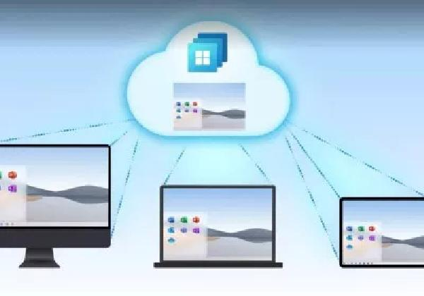 https://safirsoft.com Microsoft Windows 365 moves your PC to the cloud