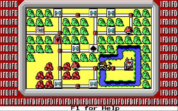 https://safirsoft.com Super Mario Bros computer port. id donated to hard toy museum