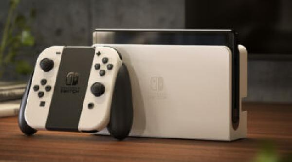https://safirsoft.com Nintendo's 'OLED model' costs just $10 to produce
