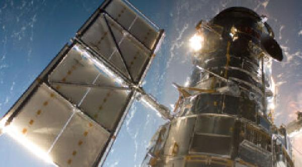 https://safirsoft.com NASA succeeded in turning Hubble into backup devices