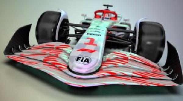 https://safirsoft.com This is a new Formula 1 car that hopes to improve racing in 2022
