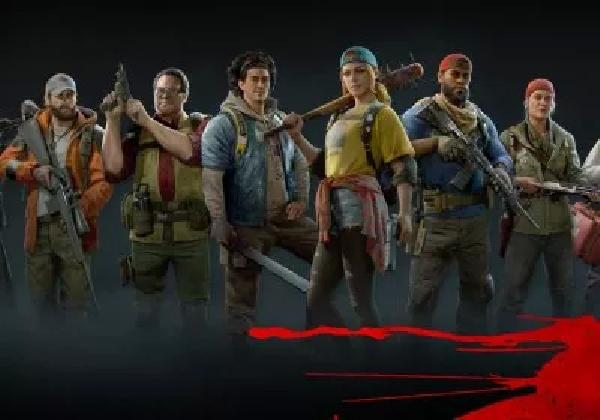 https://safirsoft.com Back 4 Blood trailer shows DLSS compatibility, release date, and open beta