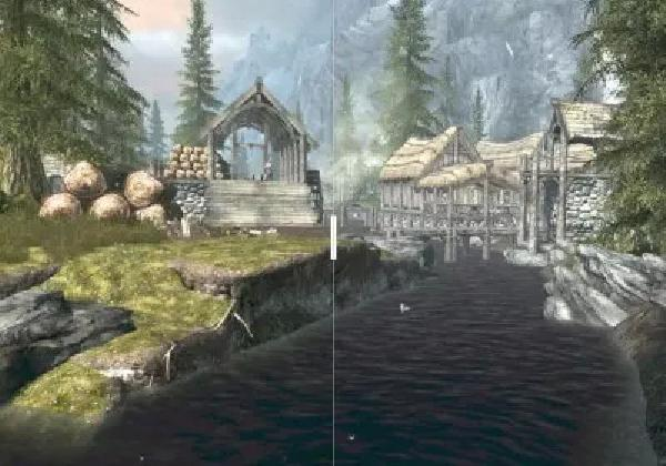 https://safirsoft.com This mode adds AMD FidelityFX Super Resolution to SteamVR games
