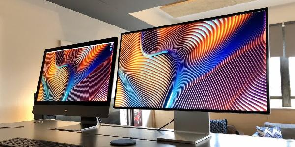 https://safirsoft.com Apple said it is testing a new external display with a custom A13 Bionic SoC