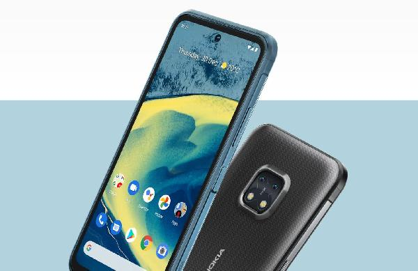 https://safirsoft.com Nokia XR20 is a 5G resistant mid-range phone with $549 sticker
