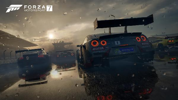 https://safirsoft.com Microsoft pulled Forza Motorsport 7 from online stores after September 15