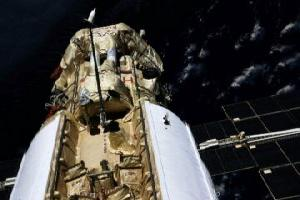 https://safirsoft.com Semi-mistake in the Nauka module raises concerns about the future of the space station