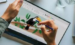 https://safirsoft.com Check out the new look of Paint and Photos in Windows 11
