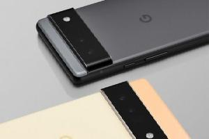 https://safirsoft.com Google previews Pixel 6 with new updated Tensor SoC camera
