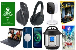 https://safirsoft.com Today's best tech deals: Sony WH-1000XM4, Logitech MX Master 3, and more