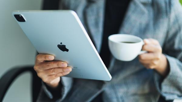 https://safirsoft.com Apple ranks first with a 4.2% increase in tablet sales, but sales are expected to slow