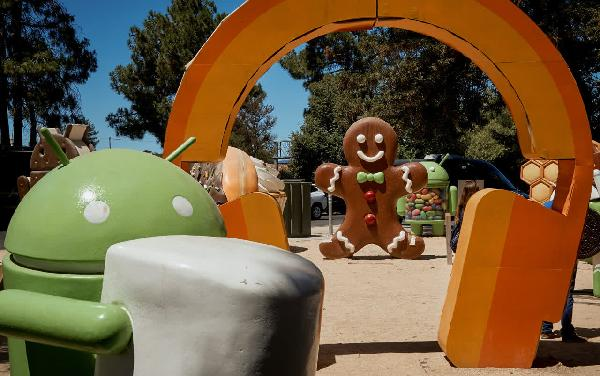 https://safirsoft.com Google will stop supporting Android Gingerbread and older devices next month