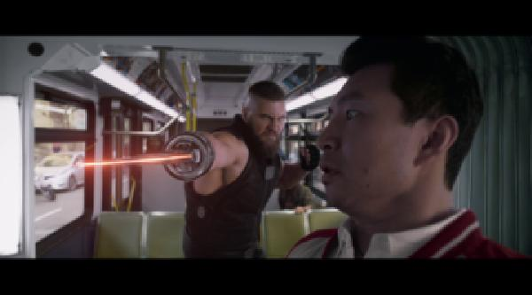 https://safirsoft.com Shang Chi: Marvel Takes the Brass Ring - All Ten Rings movie review